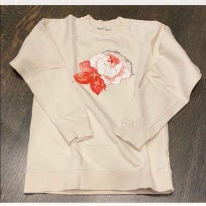 GANNI sweat shirt